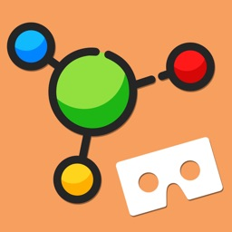 AR VR Molecules Editor