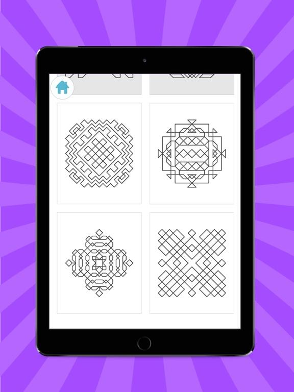 3D Pixel Art: 数字で色ぬりのおすすめ画像7