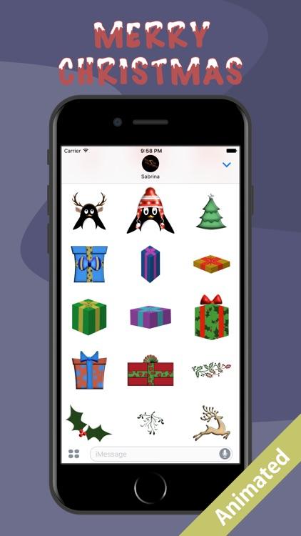 Merry Christmas screenshot-3