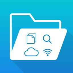 File Manager - Documents, Cloud & PDF Reader