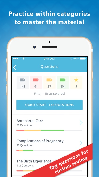 NCLEX RN Review by Lippincott screenshot-3