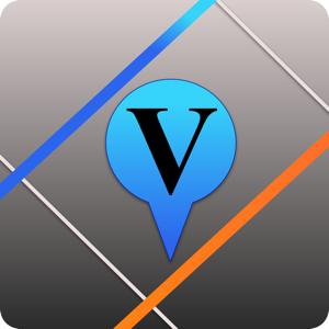 eMap UVA : University of Virginia app