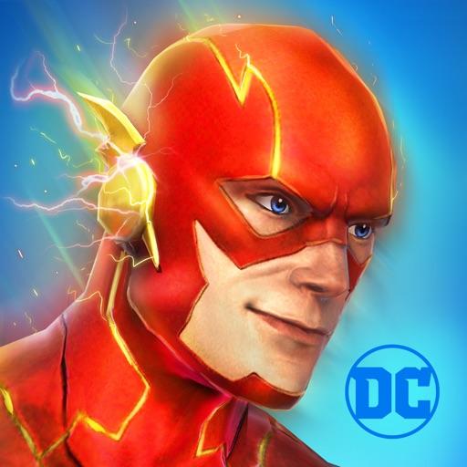DC Legends:正義のためのバトル