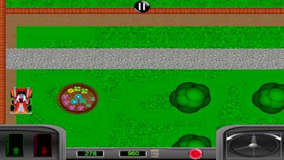 Mow-Town Riding screenshot 2