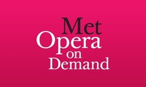 Met Opera on Demand