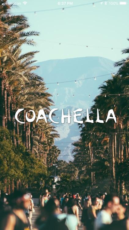 Coachella 2018 Official