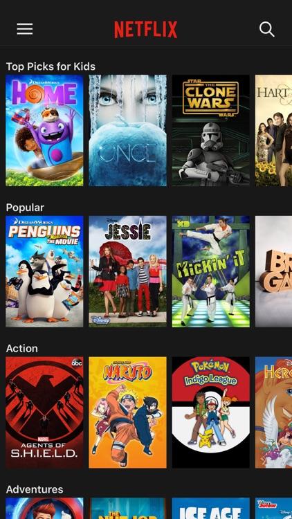 Netflix screenshot-4