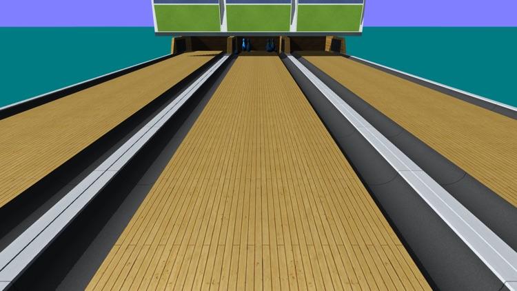 3d保龄球游戏-真实模拟比赛
