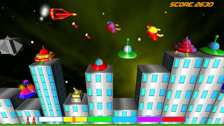 Super UFO Shooter Pro screenshot-4
