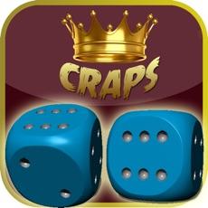 Activities of Dice Games Craps