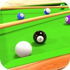 Activities of Pool Bi-a 8Table Club