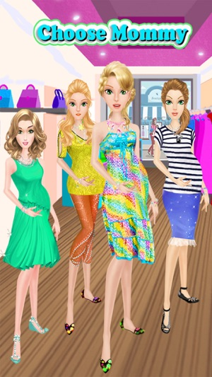 Pregnant Mommy Tailor Boutique on the App Store  sc 1 st  iTunes - Apple & Pregnant Mommy Tailor Boutique on the App Store