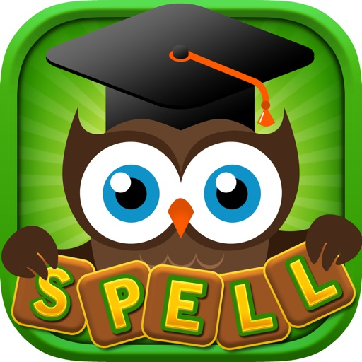 A+ Spelling Bee English Words by Mobileroo Pty Ltd