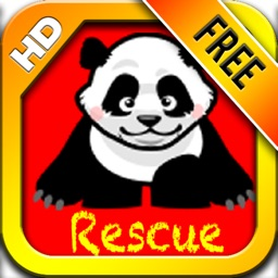 Panda Rescue Free HD