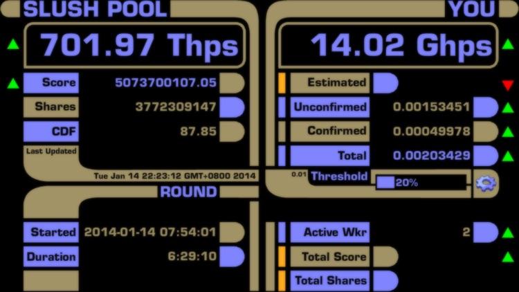 Slush Monitor screenshot-4