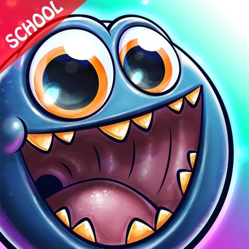 Grade 1 - 5 Monster Math Games