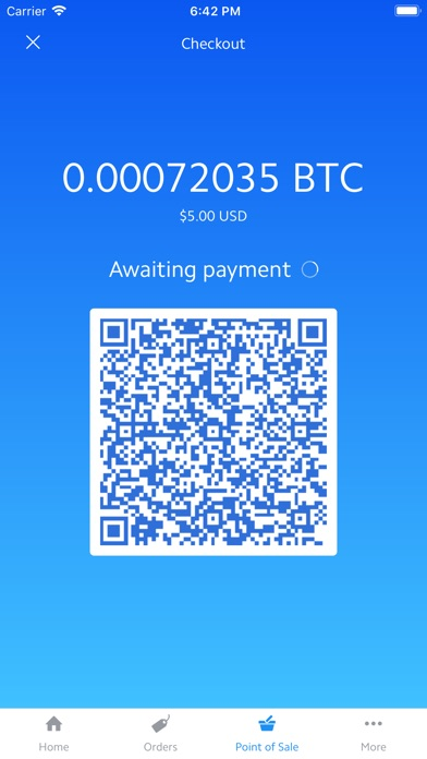 Selly - Ecommerce and Payments Screenshot on iOS