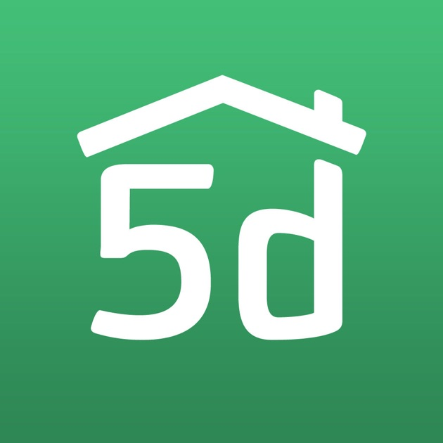 Planner 5d Home Design: Home & Interior Design On The App Store