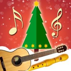 Deutsche Weihnachtslieder Zum Mitsingen.Weihnachtslieder Zum Mitsingen Im App Store