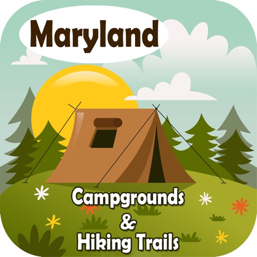 Maryland Campgrounds & Trails