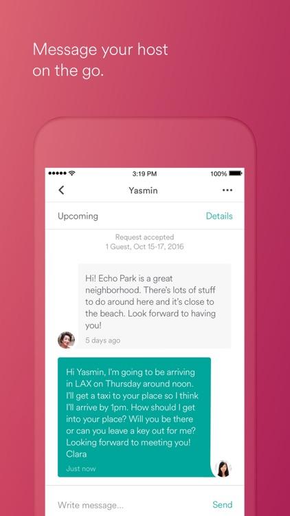 Airbnb screenshot-3