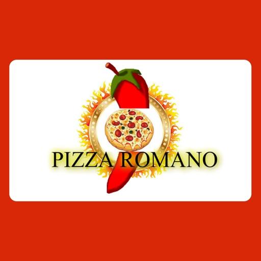Pizza Romano Mitcham