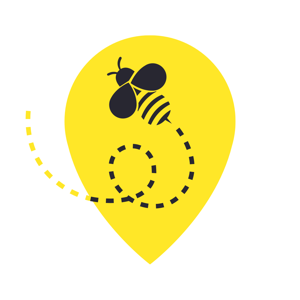 FindBee - Friend Locator ios app