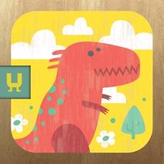 Activities of Mini-U: Memoria Dinosaurs