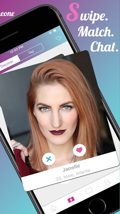 Shemale chat app