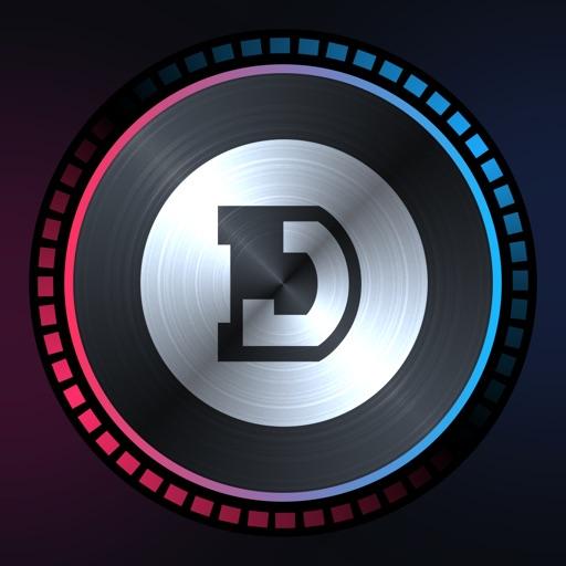 X DJing iOS App