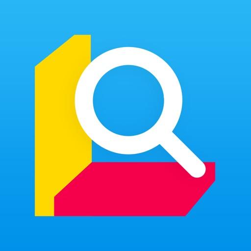 金山词霸app icon图