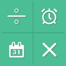 Find Date & Time (Calculator)