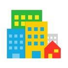 不動産情報 ~マンション/戸建て/土地をまとめて検索 icon