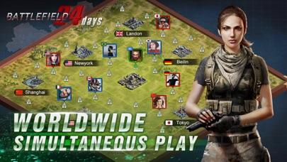 Screenshot #7 for Battlefield 24 Days