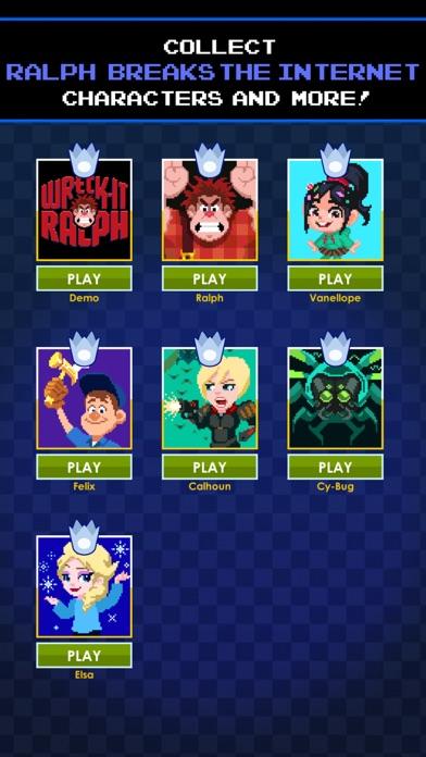PAC-MAN: Ralph Breaks the Maze screenshot 4