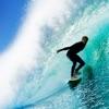 Around the World: Surfing