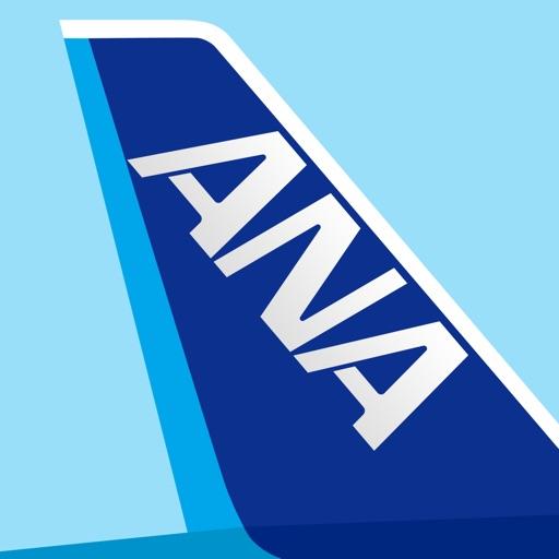 ANA for iPad