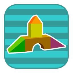 拼图游戏—拼图软件小游戏