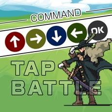 Activities of Command Tap Battle