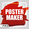Poster Maker Flyer Maker - Pro
