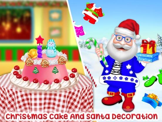 Christmas Holiday Fun Activity screenshot 5