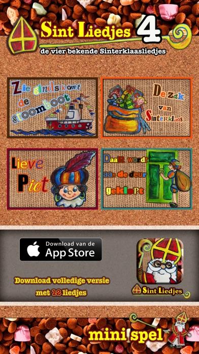 Download SintLiedjes4 App