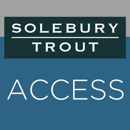 Solebury Trout Access