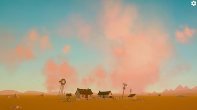 The Stillness of the ... screenshot1