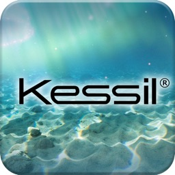 Kessil WiFi Controller - Phone