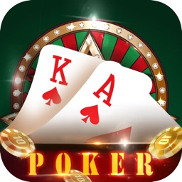 Poker Club -Texas Holdem Poker with Friends Online