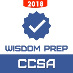 IIA CCSA - Exam Prep 2018