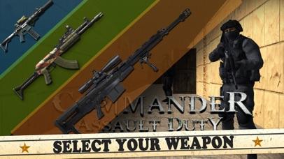 Sniper Shooter Assassin 2018 screenshot three