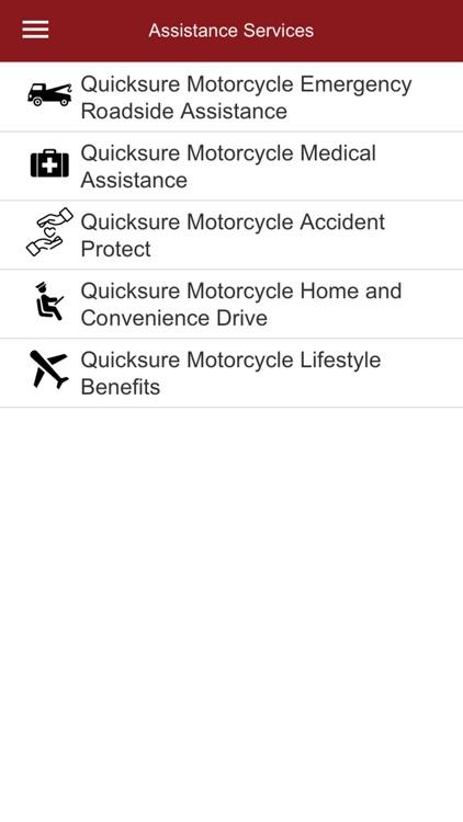 Quicksure Born to Ride screenshot-3