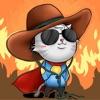 猫咪跑酷-天天爱跑酷之疯狂的喵星人